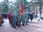 «Эстафета Победы» в Симферополе
