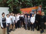 Муниципальный этап Всероссийской детской акции  «С любовью к России мы делами добрыми едины»