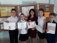 Всероссийской Акции «СТОП ВИЧ/СПИД!»