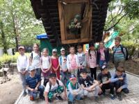 Экскурсия на Сапун-гору.