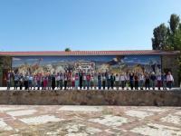 Экскурсия в сафари-парк Тайган.