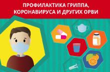 Об усилении санитарно-противоэпидемических мероприятий в образовательных организациях!